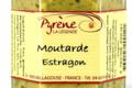 la légende de Pyrène, Moutarde estragon