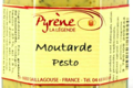 la légende de Pyrène, Moutarde au Pesto