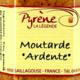 la légende de Pyrène, Moutarde Ardente