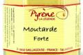 la légende de Pyrène, Moutarde forte