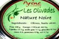 la légende de Pyrène, Olivades nature noire