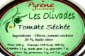 la légende de Pyrène, Olivades verte tomate séchée