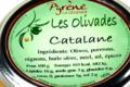 "la légende de Pyrène, Olivades ""Catalane"""