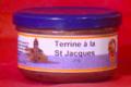 Terrine à la Saint Jacques
