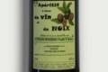 Vins Million Rousseau, Apéritif Vin et  Noix