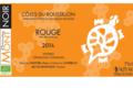 Domaine Mont-Noir, tortue rouge 2014