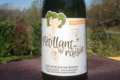Vins Salomon, jus de raisin pétillant