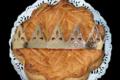 Biscuiterie Menou, galette des rois