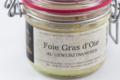 Les foies gras du Ried, Foie gras d'oie au gewurztraminer
