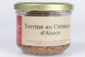 Terrine au crémant d'Alsace