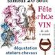 La Fête d'hUe Vin - Séguret