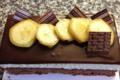 chocolat épices mousse banane