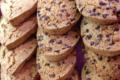 Croquet amandes noisettes et cookies