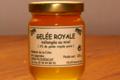 Miellerie de Plouescat, Gelée Royale mélangée au Miel