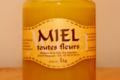 Miellerie de Plouescat,Miel toutes fleurs