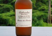 Ferme du Ponctué, Calvados 70 cl XO 11