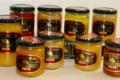 Les miels d'Uzès, miel de romarin