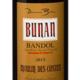 Domaines Bunan, Moulin des Costes Bandol rouge