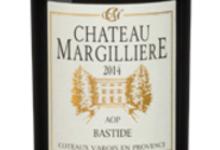 Domaines Bunan, Cuvée Bastide Château Margillière rouge