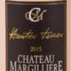 Château Margillière cuvée Haute terre rosé