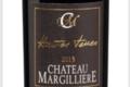 Château Margillière cuvée Haute terre rouge