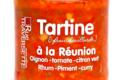 Rue Traversette, tartine à la Réunion