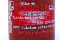 délice de tomate à la fraise