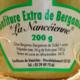 les confitures de Stanislas, Confiture de Bergamote