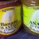les confitures de Stanislas, ananas et vanille