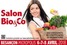 SALON BIO&CO à BESANCON