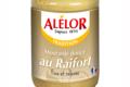 Alélor, Moutarde douce au Raifort