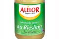 Alélor, Moutarde douce au riesling