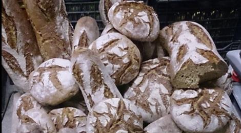 Le pain de Chibon