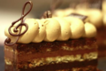 Pâtisserie Richard, l'opéra