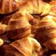 Pâtisserie Richard, croissants