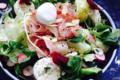 Les bocaux d'Hélène,  salade composée