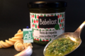 Babelicot, Pesto de roquette, graines torréfiées et figues
