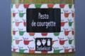 Babelicot, Pesto de courgettes