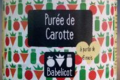 Babelicot, Purée de carottes