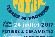 Marché Potier de Seyne Les Alpes