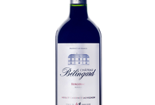 Bergerac rouge Château Belingard 75 cl