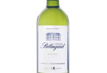 Bergerac AOC Blanc Sec 2016 - Château Belingard 75 cl