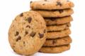 Pâtisserie Challamel, cookies