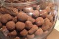 Pâtisserie Challamel, truffes en chocolat
