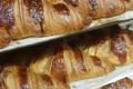 Petits Pains et Gourmandises, croissants