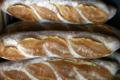 Petits Pains et Gourmandises, baguettes