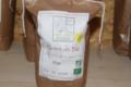 Gaec Le Regain, Farine de blé T110 Bio