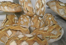 Boulangerie de la chaumière, pain