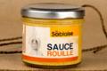 La Sablaise, Sauce rouille