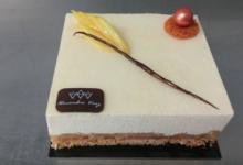 Pâtisserie Alexandre Vuez